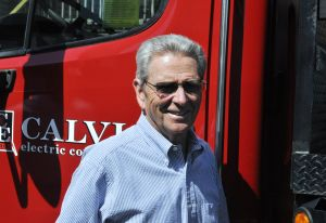 Calvi Electric: George Brestle, of Ventnor, is part of the family that owns Calvi Electric.