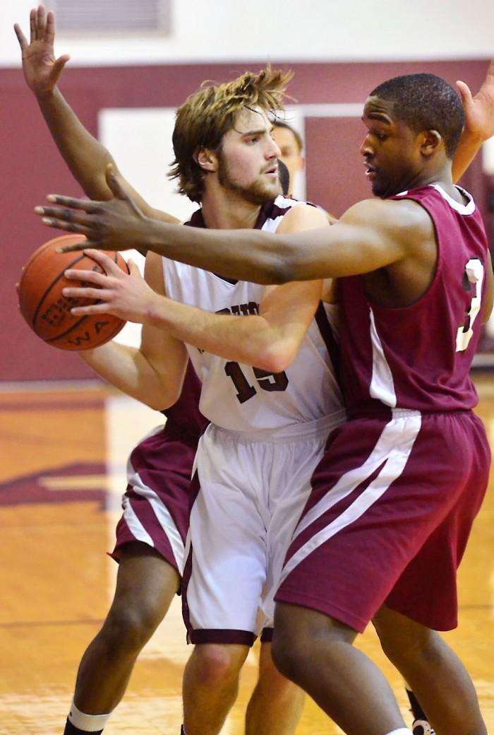wildwood boys basketball