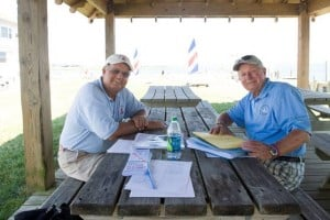 Ocean City Sailing Foundation teaches people to enjoy the bay