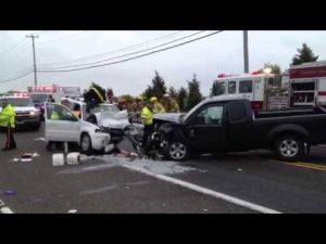 Longport Causeway Accident