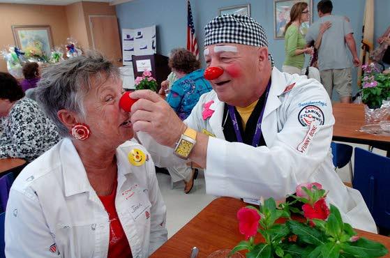 Local cancer survivors celebrate life