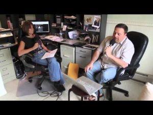 Matt Maher Story - That Guy's Mom