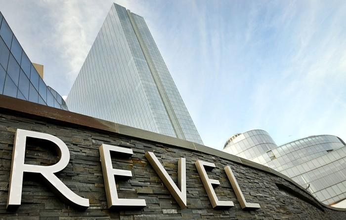 revel smoking