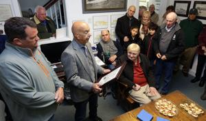 Longport incumbents running unopposed in May election