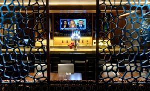 resorts vip lounges