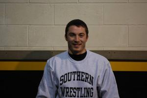 Southern's Jorge wins pair of 2OT matches