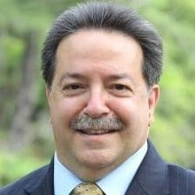 James Bertino (R) incumbent