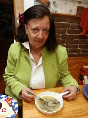Legacy recipes: Local woman turns to grandmother's old recipes to feed her family