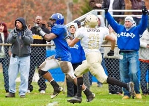 Oakcrest edges rival Absegami heading into South Jersey Group IV title game