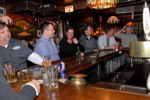 Five things you need to know about the Irish Pub