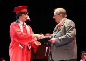 ACIT GRADUATION13.jpg - Photo by Tom Briglia