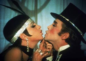 'Cabaret' marks anniversary