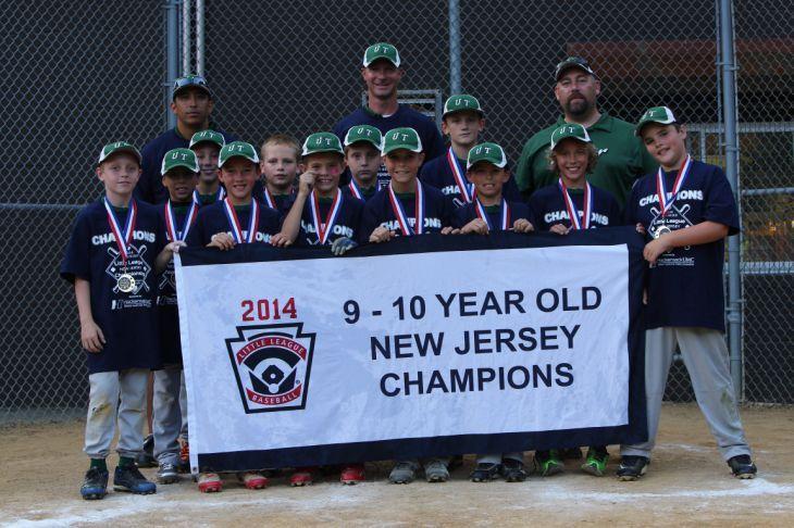news article atlantic city washington township baseball