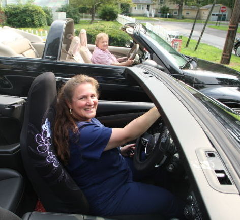 MISS AMERICA CONVERTIBLES