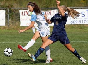 Girls soccer roundup: Gabriella McKeown's hat trick leads Lower Cape May
