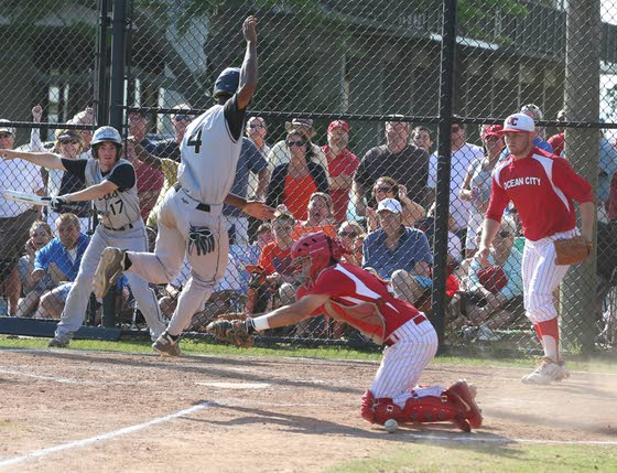 Strong pitching ends win streak, season for O.C.