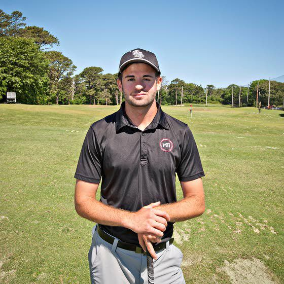 The 2016 Press Golf All-Stars