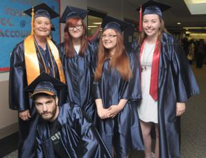 ACCC graduation photos