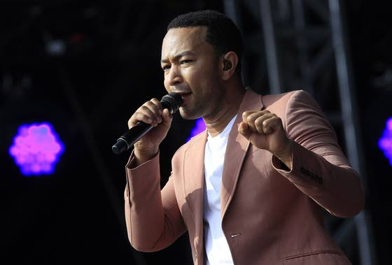Music: John Legend refreshes 'soul' on his new album