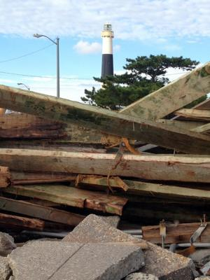 Hurricane Sandy Wednesday