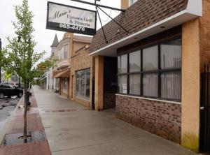 Mario's Uptown Grill in EHC offers a heaping helping of food, friendly service