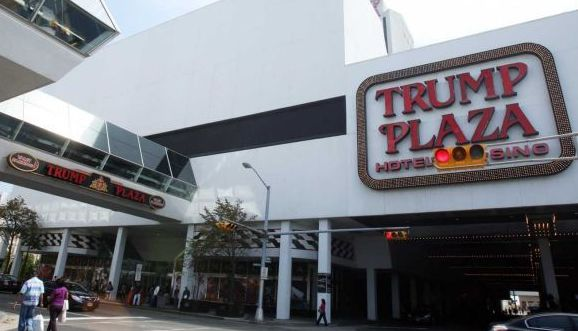 Trump Plaza icon