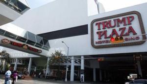 Trump Plaza icon
