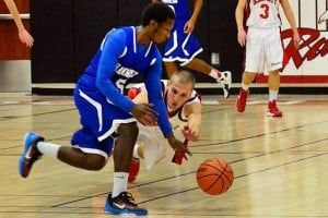 Making noise ealry in CAL basketball season, Hammonton beats Ocean City to improve to 3-1