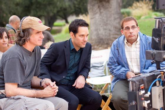 'Dinner for Schmucks' director Jay Roach specializes in farce