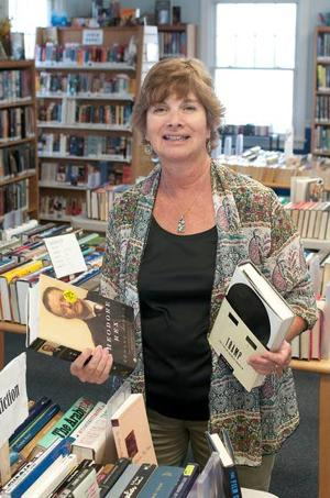 Strathmere's Schiavo Library in middle of annual fundraising event - book sale