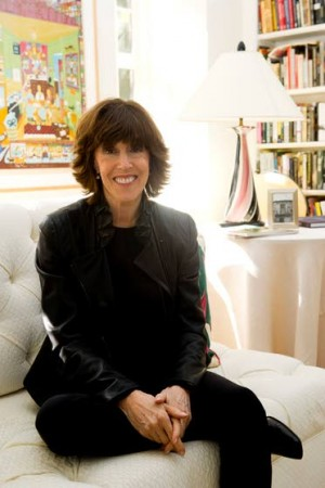 Nora Ephron reflects on aging  and things she can't remember