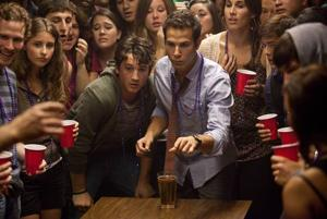'21 & Over' can be crude, but it's also fun