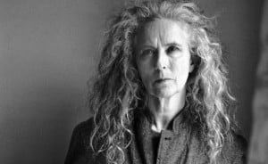 Kiki Smith sees art as a way to build community