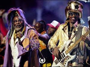 Godfather of Funk