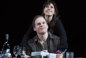 'Intense itch' leads Hall back to stage