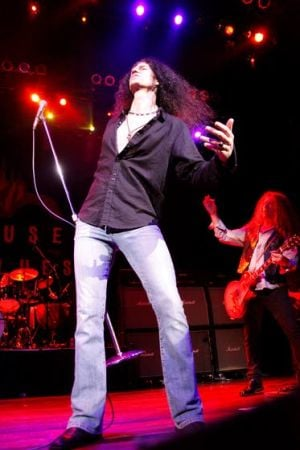 Ultimate Zeppelin ExperienceGet The Led Out Rocks Levoy: Get the Led Out rocks the Levoy Theatre in Millville on Saturday.