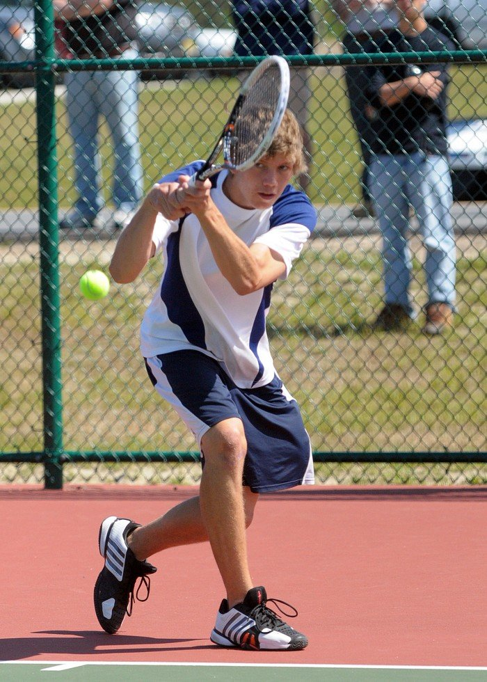 SJ GROUP IV TENNIS FINALS