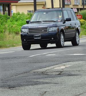 Tilton Road Update