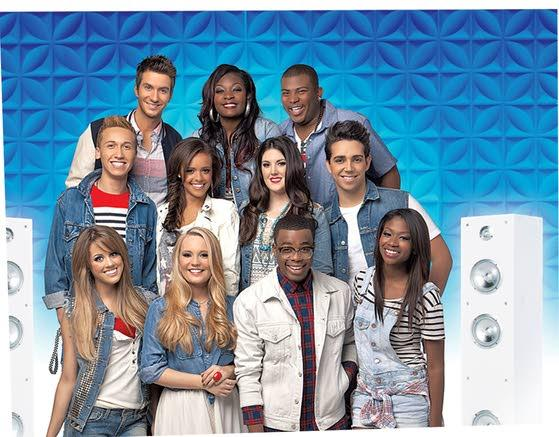 'American Idol Live' and free film highlight events At The Shore Today