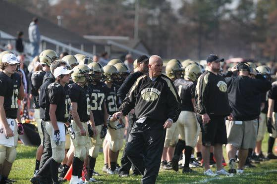 South Jersey Group V football final preview: Southern Regional vs. Williamstown