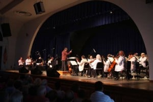 Ocean City Pops performance highlights events At The Shore Today