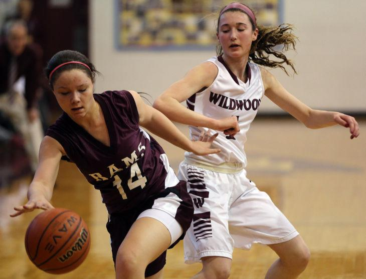 Wildwood Girls Basketball