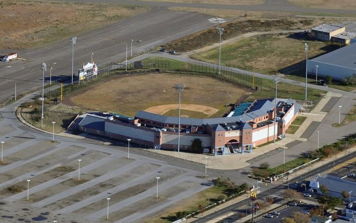 Bader Field and stadium aerial5113048.jpg