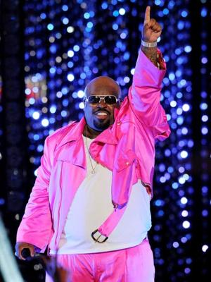 Cee Lo Green in A.C., wine and jazz in Cape and a cold swim in Sea Isle among today's events