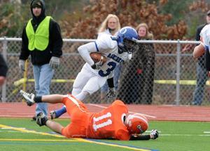 Oakcrest Football