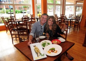 Millville Adds Italian FlairAndrea Trattoria Italiana adds flavor to Arts District
