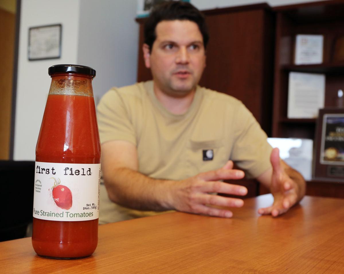 Rutgers Food Innovation Center