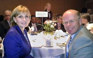 With Christie away, Lt. Gov. Guadagno stuck in N.J.