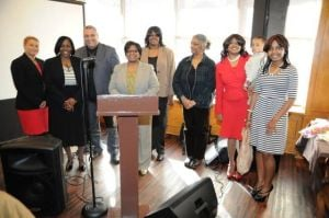 St. James AME Church honors people who make a difference