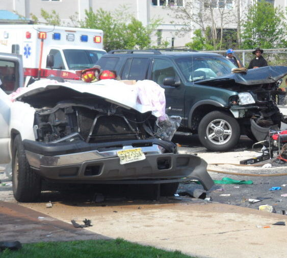 Matta Fermin crash Pleasantville